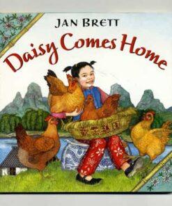 daisy-comes-home