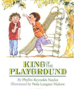 king-of-the-playground