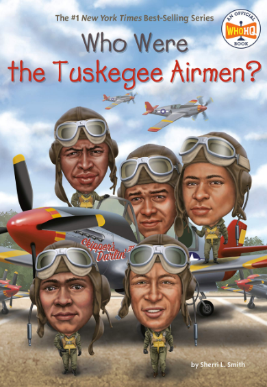 who-were-the-tuskegee-airmen