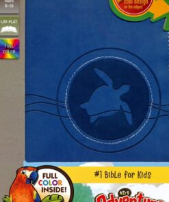 Bible for Children - can add imprint on cover