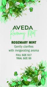 Aroma-RosemaryMint