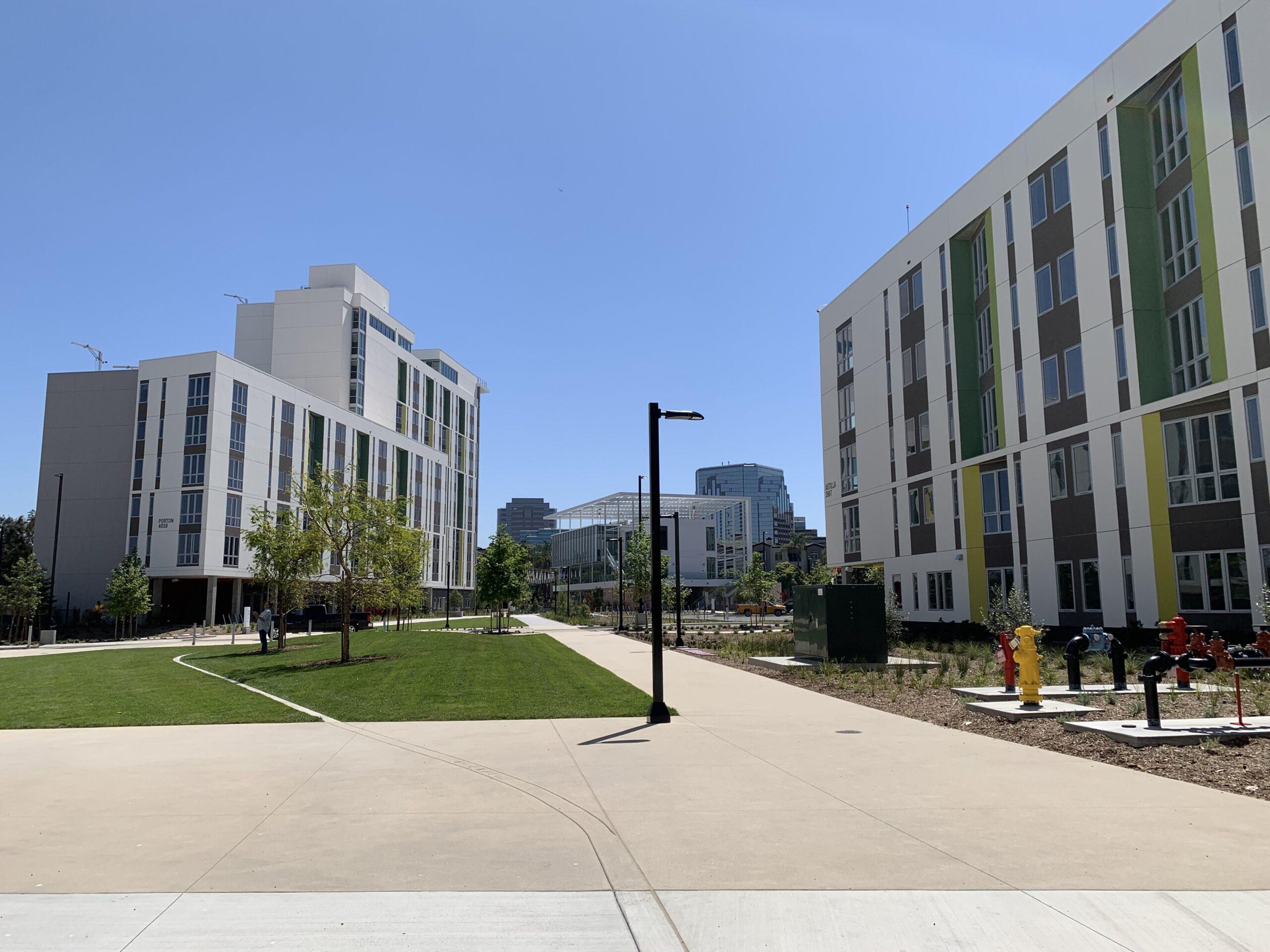 UCSD Nuevo