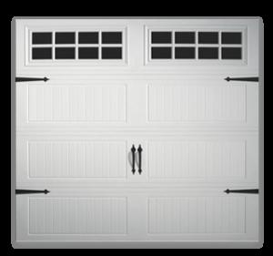 Long Panel Grooved Single door