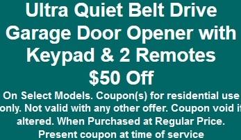 $50 Linear Opener