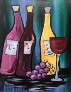 Vino at Waters Edge Winery, Kalispell! @ Waters Edge Winery & Bistro