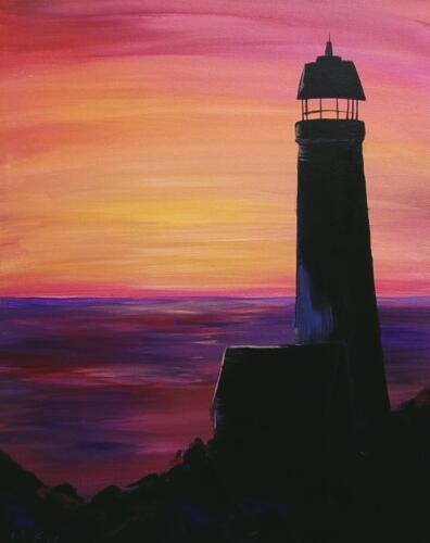 Coastal Light
