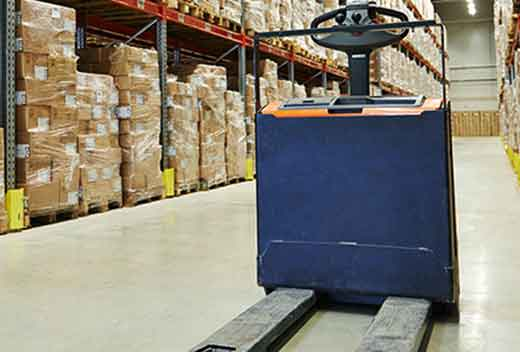 Warehousing and Logistics Client Realizes Cost Savings