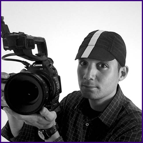 GET FOUND EVOLUTION | Paul Osorio | Cinematographer | GET FOUND ONLINE SEO