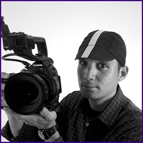 GET FOUND EVOLUTION   Paul Osorio   Cinematographer   GET FOUND ONLINE SEO