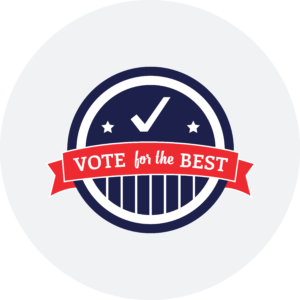 Vote for the Best