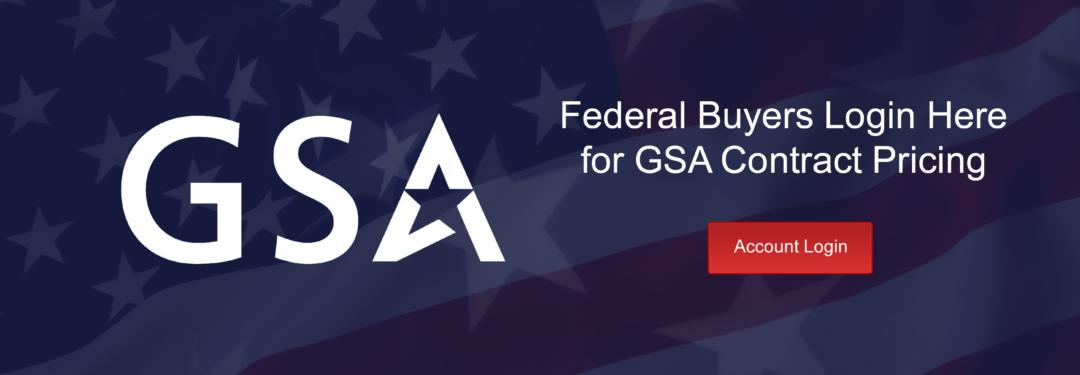Federal Buyer Login