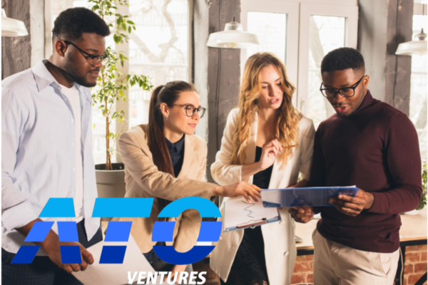 ATO Ventures Virtual Incubator