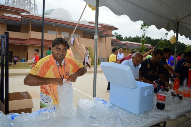 Shree Swaminarayan Nar Narayan Dev (NNDYM) Camp 2014 Byron Georgia (139)