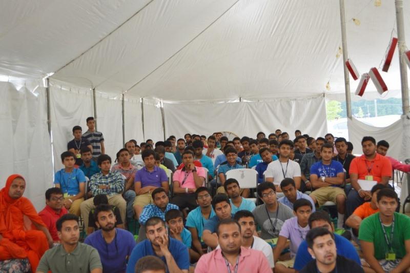 Shree Swaminarayan Nar Narayan Dev (NNDYM) Camp 2014 Byron Georgia (146)