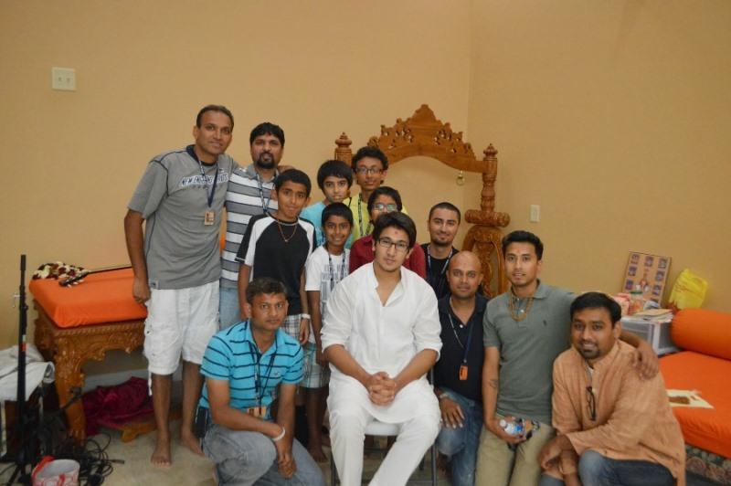 Shree Swaminarayan Nar Narayan Dev (NNDYM) Camp 2014 Byron Georgia (15)
