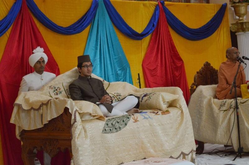 Shree Swaminarayan Nar Narayan Dev (NNDYM) Camp 2014 Byron Georgia (155)