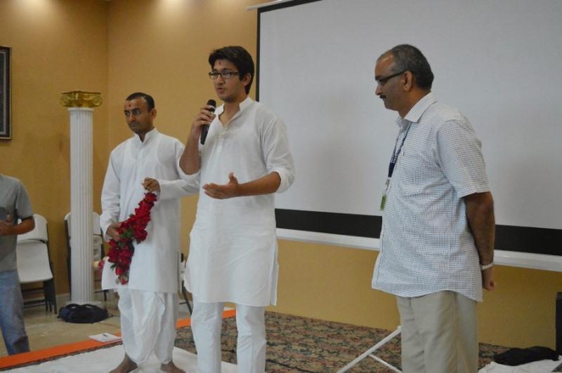 Shree Swaminarayan Nar Narayan Dev (NNDYM) Camp 2014 Byron Georgia (166)