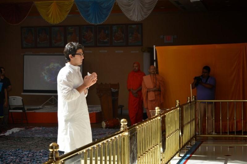 Shree Swaminarayan Nar Narayan Dev (NNDYM) Camp 2014 Byron Georgia (188)
