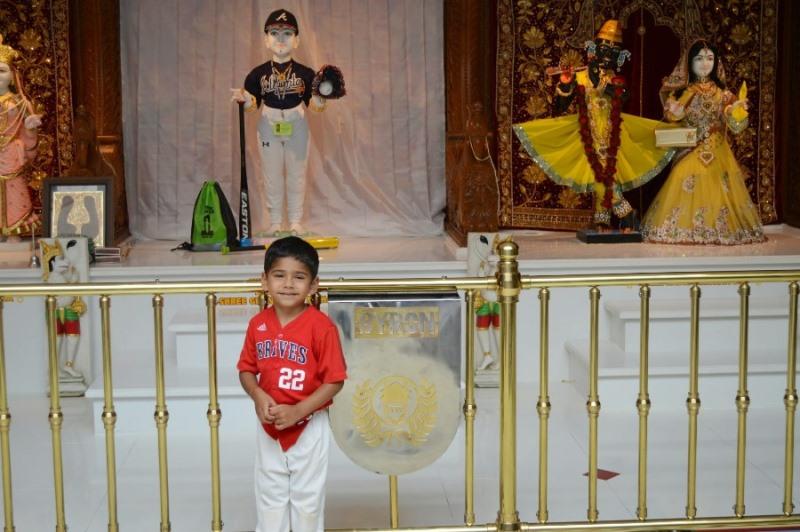 Shree Swaminarayan Nar Narayan Dev (NNDYM) Camp 2014 Byron Georgia (204)