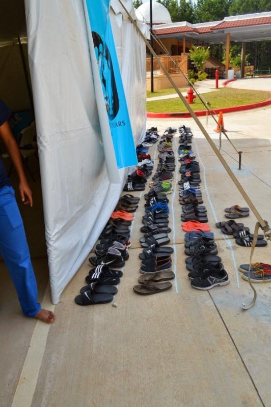 Shree Swaminarayan Nar Narayan Dev (NNDYM) Camp 2014 Byron Georgia (249)