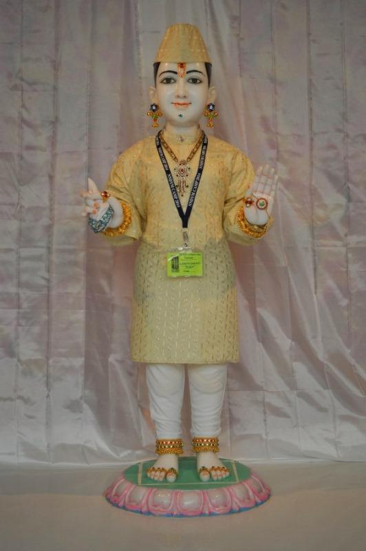 Shree Swaminarayan Nar Narayan Dev (NNDYM) Camp 2014 Byron Georgia (257)