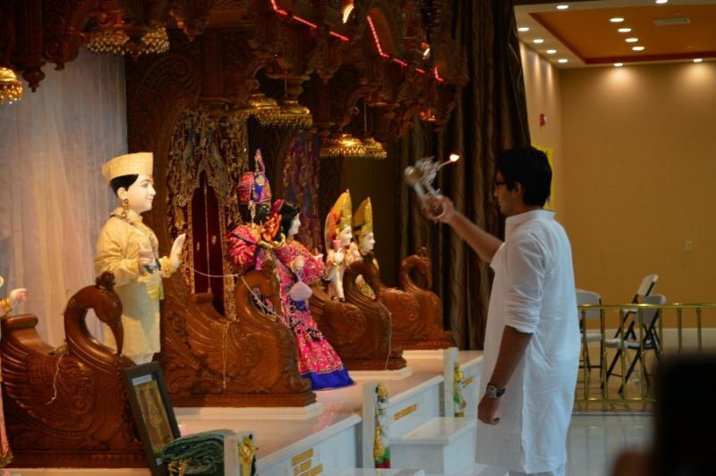 Shree Swaminarayan Nar Narayan Dev (NNDYM) Camp 2014 Byron Georgia (313)