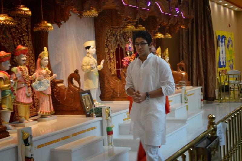 Shree Swaminarayan Nar Narayan Dev (NNDYM) Camp 2014 Byron Georgia (315)