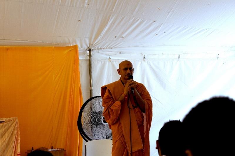 Shree Swaminarayan Nar Narayan Dev (NNDYM) Camp 2014 Byron Georgia (331)