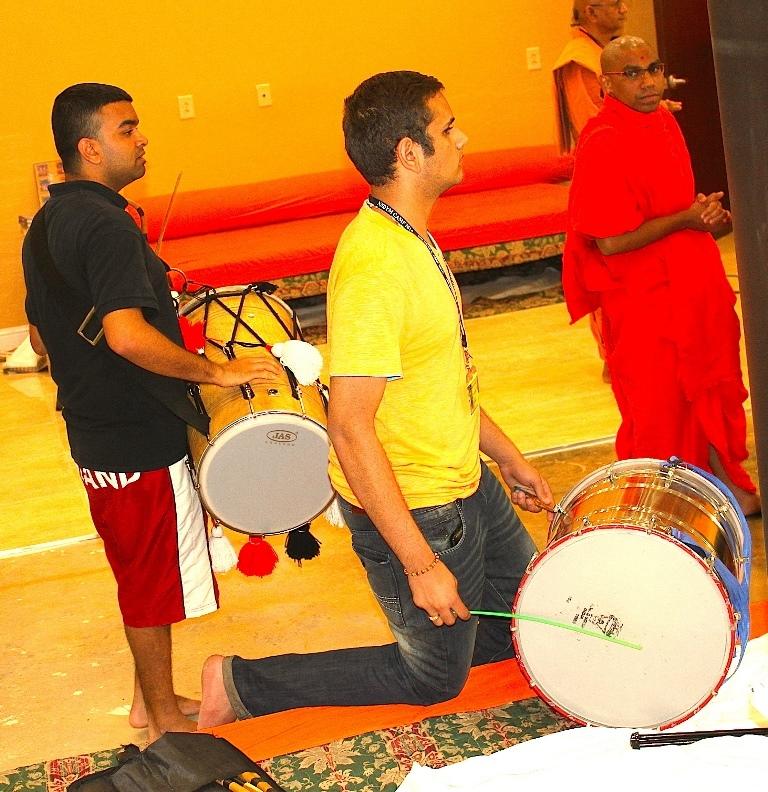 Shree Swaminarayan Nar Narayan Dev (NNDYM) Camp 2014 Byron Georgia (334)