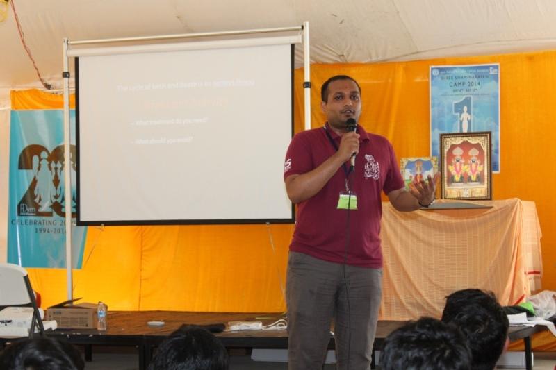 Shree Swaminarayan Nar Narayan Dev (NNDYM) Camp 2014 Byron Georgia (361)