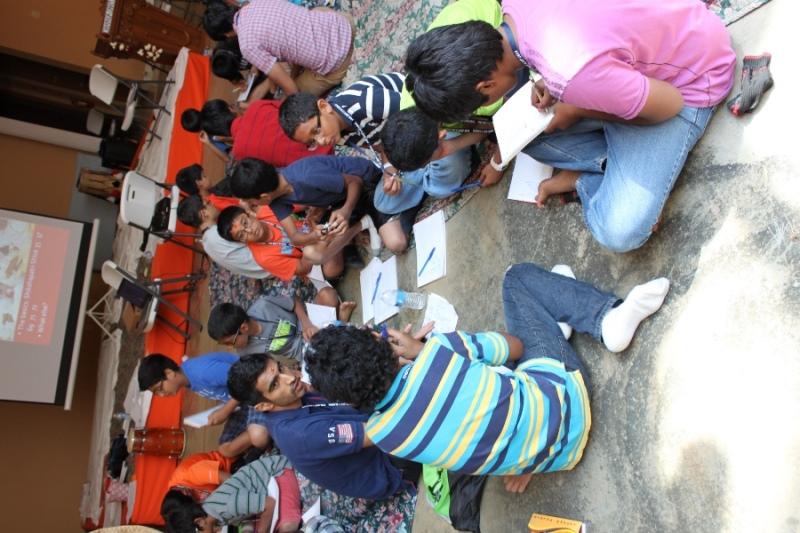 Shree Swaminarayan Nar Narayan Dev (NNDYM) Camp 2014 Byron Georgia (365)