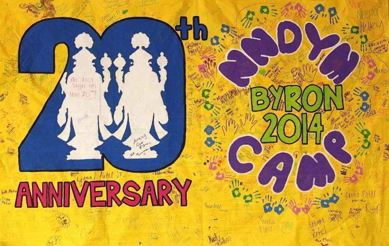 Shree Swaminarayan Nar Narayan Dev (NNDYM) Camp 2014 Byron Georgia (371)