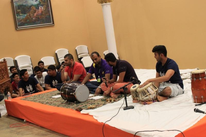 Shree Swaminarayan Nar Narayan Dev (NNDYM) Camp 2014 Byron Georgia (395)