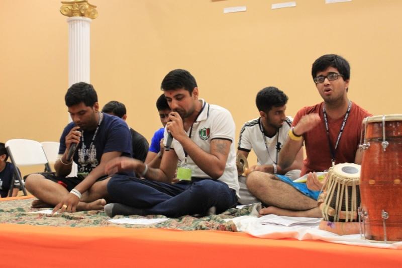 Shree Swaminarayan Nar Narayan Dev (NNDYM) Camp 2014 Byron Georgia (399)