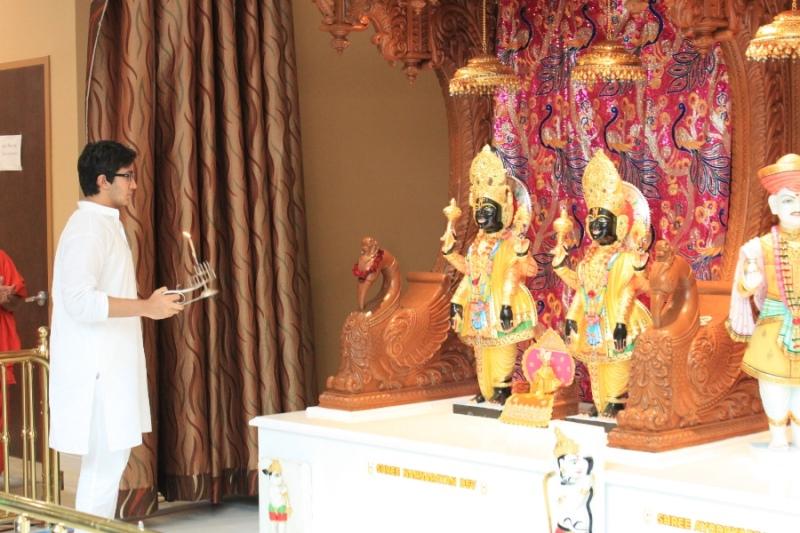 Shree Swaminarayan Nar Narayan Dev (NNDYM) Camp 2014 Byron Georgia (402)