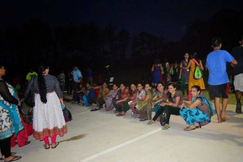 Shree Swaminarayan Nar Narayan Dev (NNDYM) Camp 2014 Byron Georgia (46)