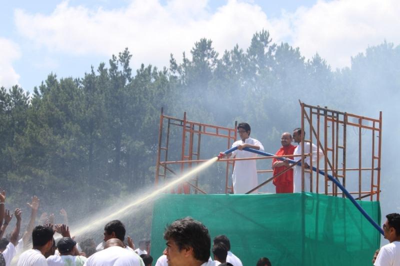 Shree Swaminarayan Nar Narayan Dev (NNDYM) Camp 2014 Byron Georgia (467)