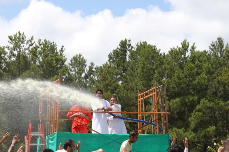 Shree Swaminarayan Nar Narayan Dev (NNDYM) Camp 2014 Byron Georgia (472)