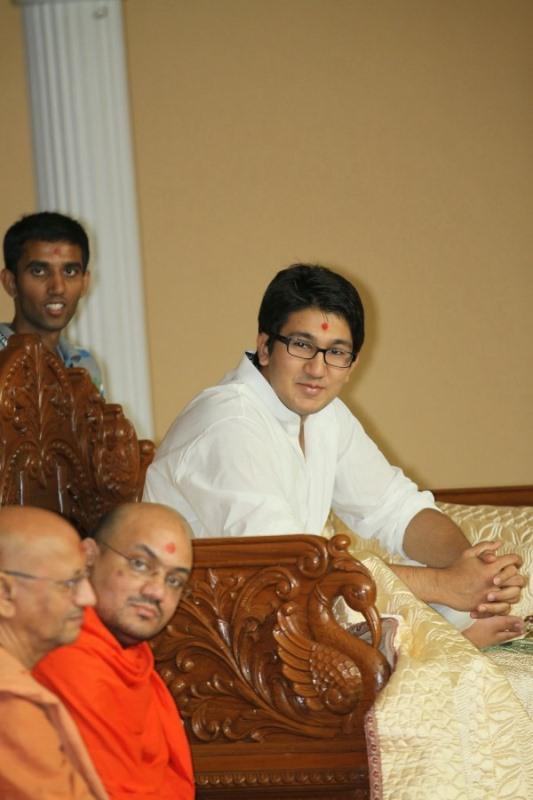 Shree Swaminarayan Nar Narayan Dev (NNDYM) Camp 2014 Byron Georgia (488)