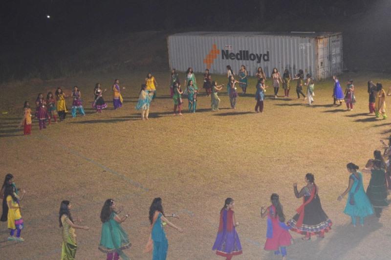 Shree Swaminarayan Nar Narayan Dev (NNDYM) Camp 2014 Byron Georgia (67)