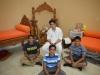 Shree Swaminarayan Nar Narayan Dev (NNDYM) Camp 2014 Byron Georgia (12)