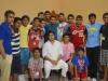 Shree Swaminarayan Nar Narayan Dev (NNDYM) Camp 2014 Byron Georgia (4)