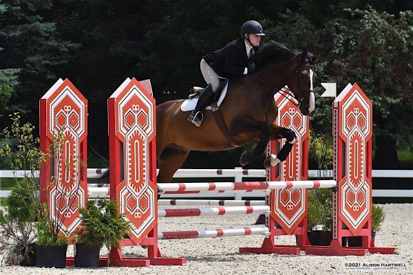 MTM Chepetto owned by Becky Mati