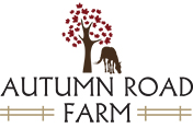 Autumn Road Farm Logo