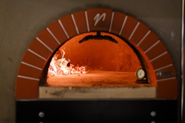 Stateroom Brewery Oven