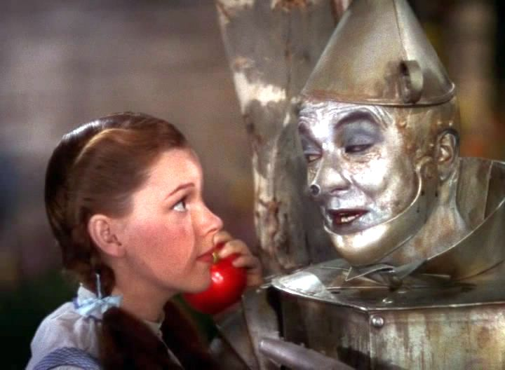 The Tin Man Knew Psychological Safety