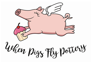 When Pigs Fly Pottery