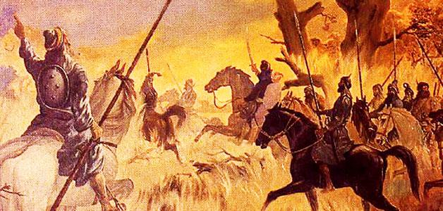 पानीपत का तीसरा युद्ध