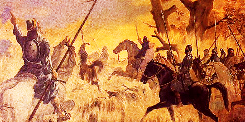 Third Battle of Panipat