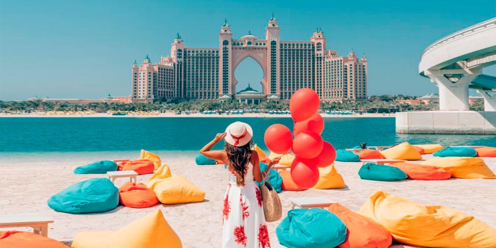 सपनो की नगरी - दुबई में क्या देखें कहाँ जाएँ